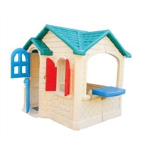 play house;kids plastic toys
