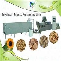 soya chunks/soya bari machine/soya chunks nuggets making machine