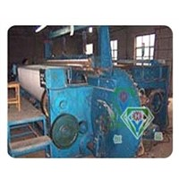 square wire mesh machine
