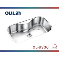 China Stainless Steel Sink Kitchen Sink Manufacturer