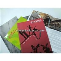 printed magazine/ magazine for advertising/ periodical magazine/ travelling magazine