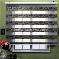 Bintronic Motorized Sheer Roller Shades (BT-SRB)