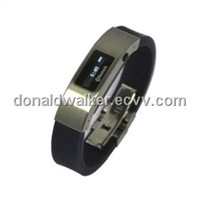 Brand New bracelet with OLED caller's ID display