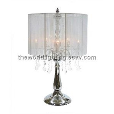 chandelier table lamp crystal chandelier table lamp crystal table lamp. Black Bedroom Furniture Sets. Home Design Ideas