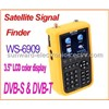 Satlink WS-6909 Digital Satellite And Aerial Finder Meter DVB-S & DVB-T COMBO Meter