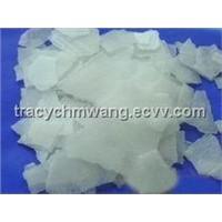 Caustic soda flakes 98% min (Sodium Hydroxide)