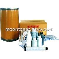 Compatible bulk laser printer toner powder refill for HP universal
