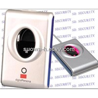 Digital Persona Fingerprint Reader U.are. U 4000