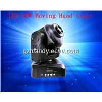 Disco Light LED 30W Moving Head Light