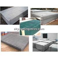 Floor Heating Mesh Galvanized 1*30m