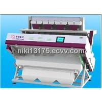 Food Grain Color Sorter Machine