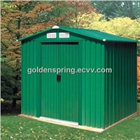Garden Greenhouse Shed Storage