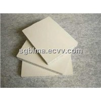 HPL Faced Plywood for Furniture and Decoration with High Quality