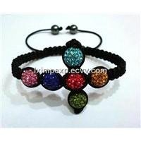 Hot Shamballa bracelet