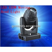 LED 120W Moving Head Light-LED Light