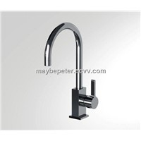 Single handle kitchen mixer faucet tap(061230)