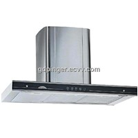 Touch Switch Extractor Hood