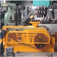 XSM Double Roller Stone Crusher