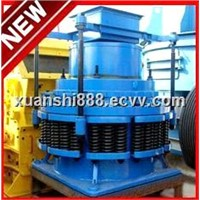 XSM Stone Crusher Machine - Spring Cone Crusher