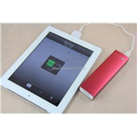 10000mah external battery power bank charger for MID