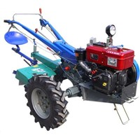 10HP CT101 Walking Tractor