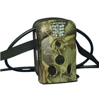 12MP LTl Scouting Hunting Camera with 2.4-inch Viewing Screen to Display and Password Protection