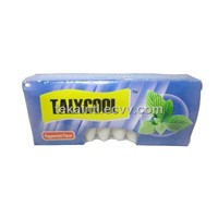 16g Chewing Gum with Paper Case