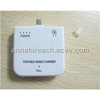 2000mA Power Bank Special Used for Blackberry Phone OEM Available
