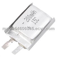 200mAh 15C high rate discharge lithium polymer battery