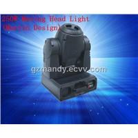 250W Moving Head Light / Martin Design Stage Light