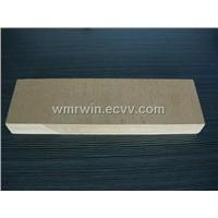 280mm*20mm Solid Wood Plastic Composite Decking