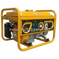 2.0kw portable silent gasoline generator