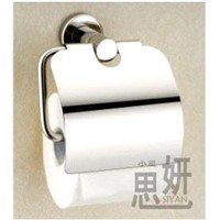 304 stainless steel will never rust bathroom  toilet rolls of tissue boxes paper towel rack
