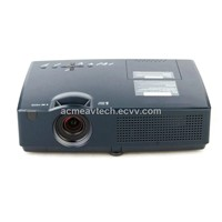 4000lumens XGA digital 3lcd projector with HDMI/RJ45/RS232,Professional HD multimedia projector