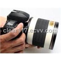 500mmF/6.3 for cannon Sony,minolta,Nikon,Pentax,Olympus SLR camera