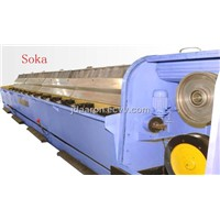 9D/13D Copper Rod Wire Drawing Machine(factory)