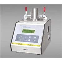 Air Permeability of Textile Fabrics Testing Machine