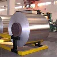 Aluminum Coil, Used for Aluminum Sheets for Cable Channel, Customized Specifications Accepted