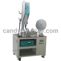Automatic Ultrasonic Cutting Machine for Webbing