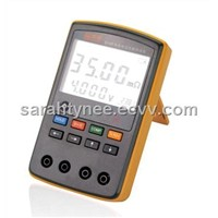 BVIR-Battery Current Internal Resistance Voltage Tester
