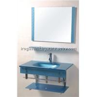 Bathroom Glass Sinks (VS-3034)