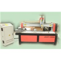 CNC Wood Working Machine (JCUT-1200X)