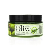 CO.E  100g Olive Hair Styling Gel Wax