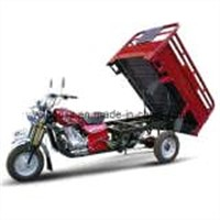 Cargo Tricycle (XF150ZH-8),three wheel motorcycle
