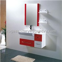 China Top Bathroom Cabinet (VS-2013)