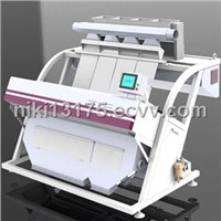 Coffee Beans Color Sorter Machine