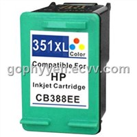 Compatible Ink Cartridge for HP351XL