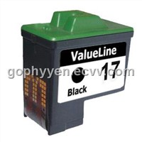 Compatible Ink Cartridge for LM17/27