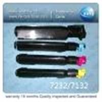 Compatible Xerox Workcentre 7132 Toner Cartridges  006R1318 006R01267 006R01