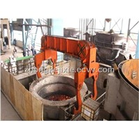 Construction Stone Crushing Plant